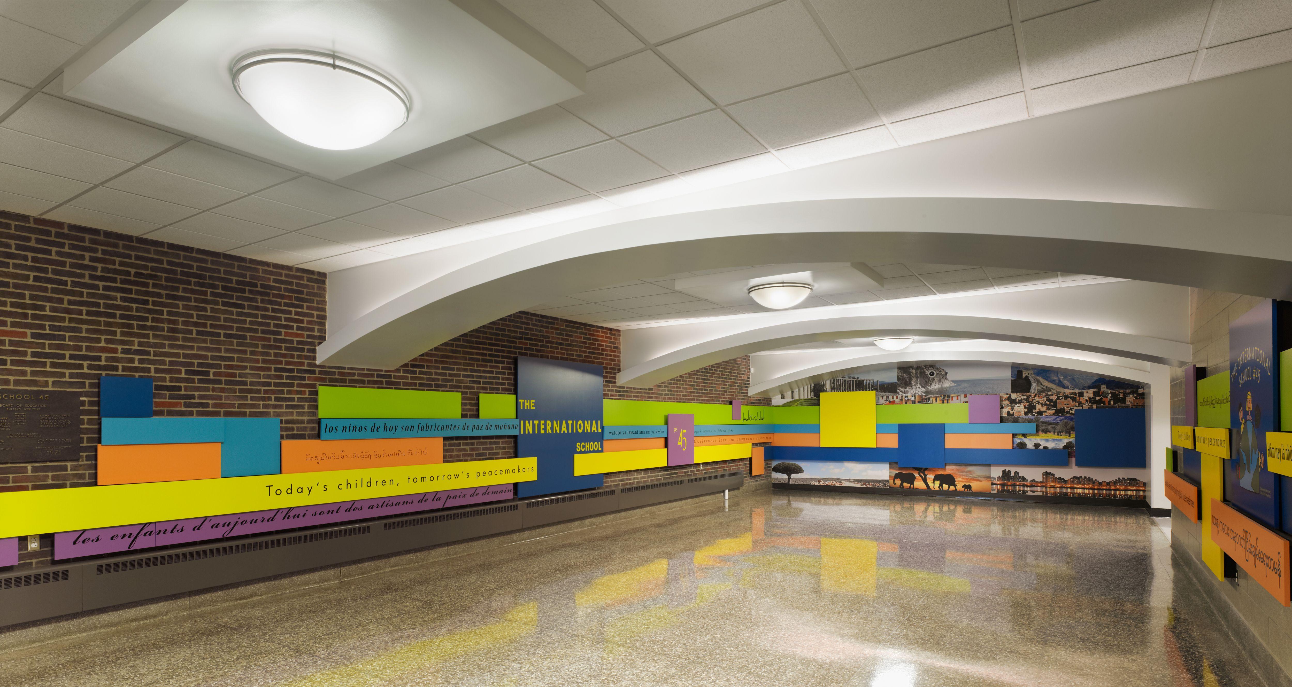85 interior design schools buffalo ny the ub school for Interior architect jobs new york